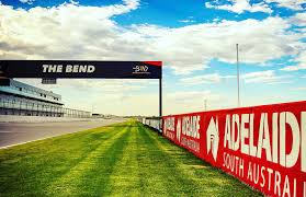 2019 CAMS Australian S5000 Championshipgrand finale – The Bend