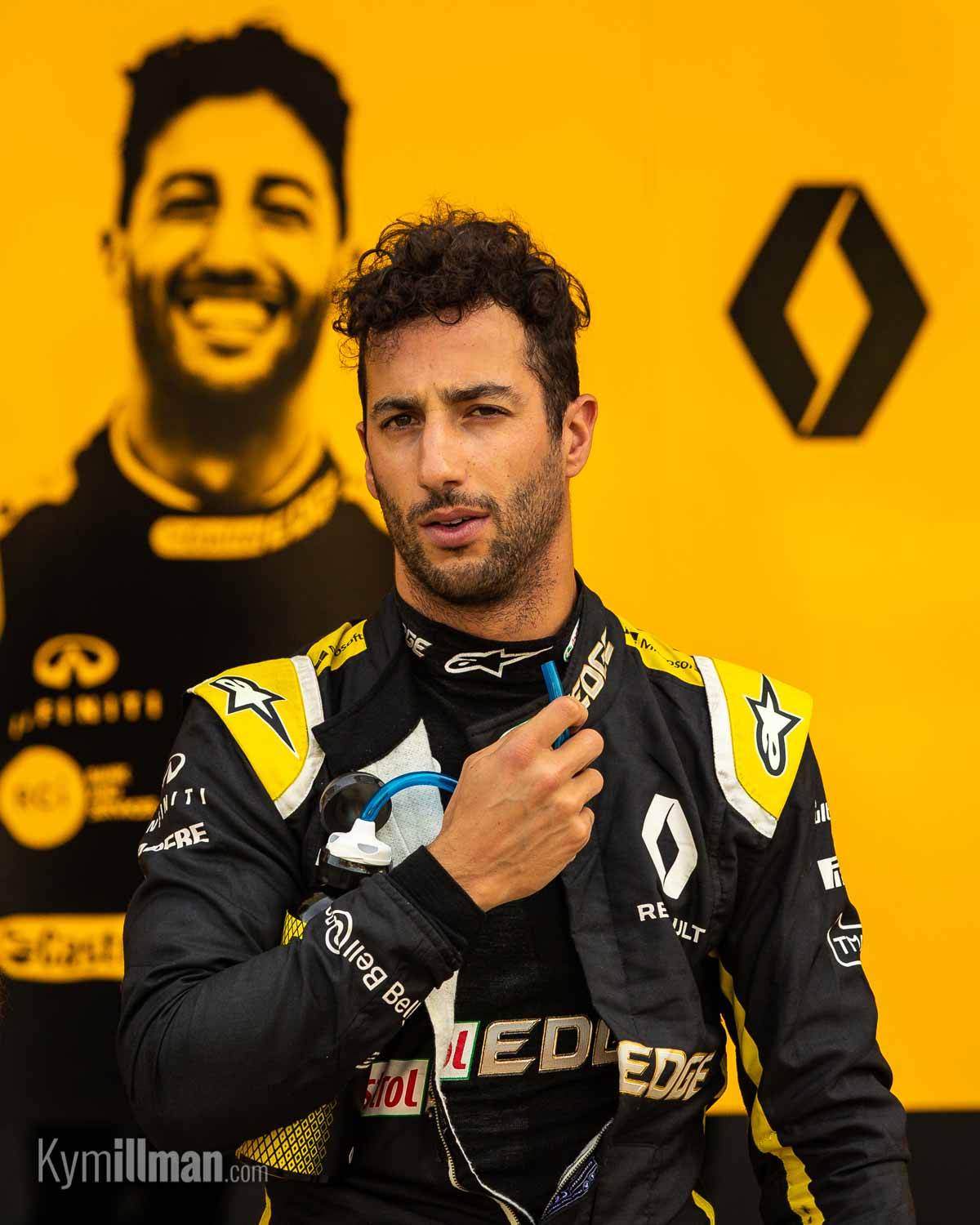 Renault has Much to Lose in China