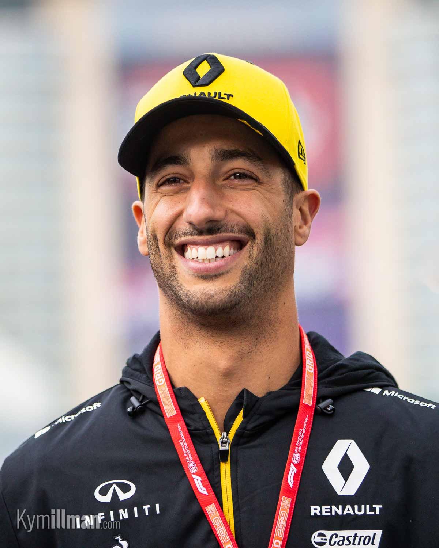 Brazilian F1 Grand Prix
